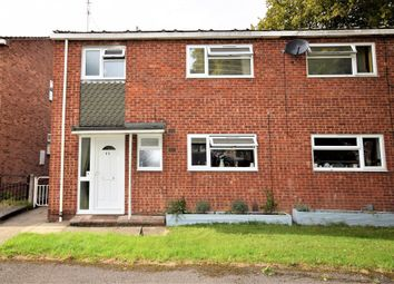 Thumbnail 3 bed semi-detached house for sale in Hillfield, St Marks, Cheltenham