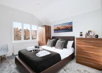 4 bed shared accommodation to rent in Cadbury, Birmingham B13
