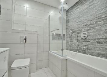 Thumbnail 1 bed flat for sale in Glassbank, High Barnet, Hertfordshire