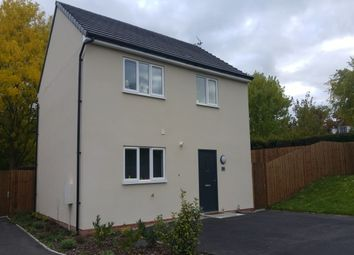 Thumbnail 3 bed detached house to rent in Woodgate Road, East Leake