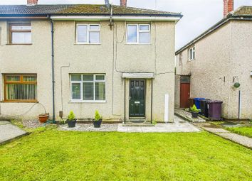 Thumbnail 3 bed semi-detached house for sale in Sycamore Avenue, Burnley