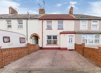 Thumbnail 4 bed terraced house to rent in Cedar Road, Dartford