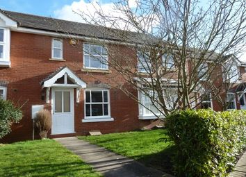 Thumbnail 2 bed property to rent in Pursey Drive, Bradley Stoke, Bristol