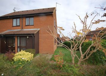 Thumbnail 1 bed semi-detached house to rent in Ladywalk, Maple Cross
