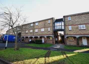Thumbnail 1 bedroom flat for sale in Woodstock Crescent, Laindon West