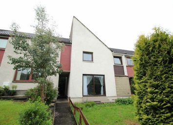 Thumbnail 3 bedroom terraced house for sale in 15, Bruce Avenue, Dingwall