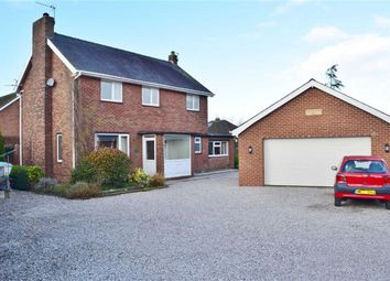Thumbnail 3 bed detached house for sale in Catterall Gates Lane, Catterall, Preston