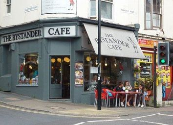 Thumbnail Restaurant/cafe for sale in Terminus Road, Brighton