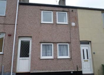 Thumbnail 2 bed terraced house to rent in 60, Henwalia, Caernarfon