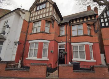 Thumbnail 5 bedroom terraced house for sale in Mere Road, Highfields, Leicester