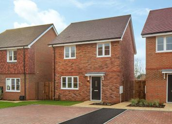 """Thumbnail 3 bed detached house for sale in """"The Brook C"""" at Amlets Lane, Cranleigh"""