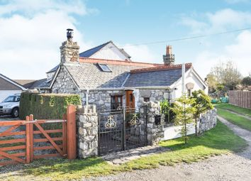Thumbnail 1 bed bungalow for sale in Pen Y Ball, Holywell