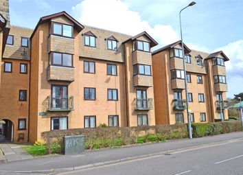 Thumbnail 1 bed flat for sale in Meridian Court, North Road, Gabalfa, Cardiff