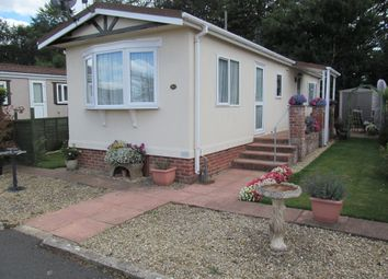 Thumbnail 1 bed mobile/park home for sale in Rawlins Park (Ref 5970), Avebury, Wiltshire
