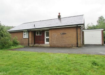 Thumbnail 3 bed detached house for sale in Dobb Top Road, Holmbridge, Holmfirth