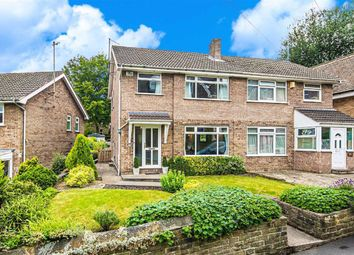 3 bed semi-detached house for sale in 69, Watson Road, Broomhill S10