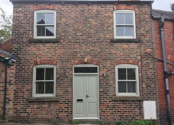 Thumbnail 2 bed terraced house for sale in Kirkgate, Knaresborough