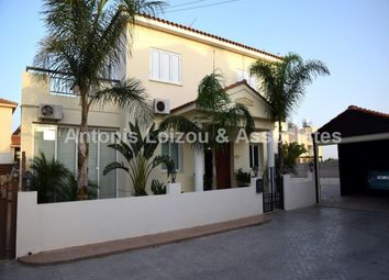 Thumbnail 6 bed property for sale in Dherinia, Cyprus