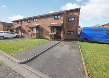 Thumbnail 2 bed end terrace house for sale in Newcourt, Cowley, Uxbridge, Middlesex