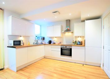 Thumbnail 4 bed terraced house to rent in Birkwood Close, London