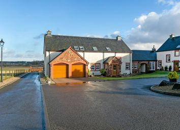 Thumbnail 5 bed link-detached house for sale in Ladeside Gallowhill Road, Kinross