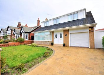 Thumbnail 3 bed detached bungalow for sale in Devonshire Road, Bispham, Blackpool, Lancashire