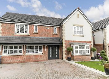 Thumbnail 5 bed detached house for sale in Pete Best Drive, Liverpool