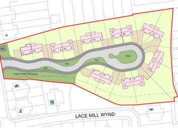 Thumbnail Land for sale in Land At Burn Road, Darvel KA170Db