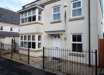 Thumbnail 4 bed detached house for sale in Oak Leaze, Patchway, Bristol, Gloucestershire