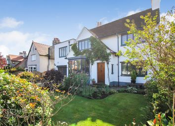 Thumbnail 4 bed detached house for sale in The Cottage West Drive, Thornton Cleveleys