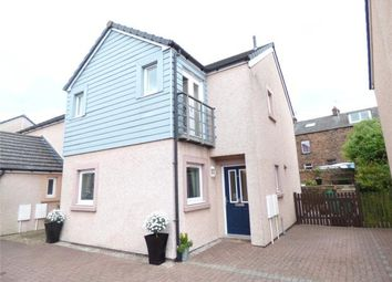 Thumbnail 3 bed semi-detached house for sale in Bridge Street, Penrith, Cumbria