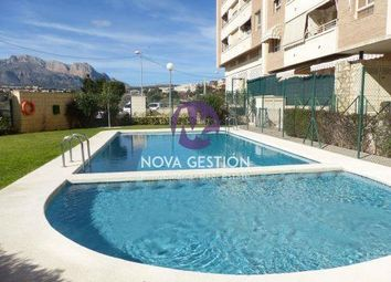 Thumbnail 2 bed triplex for sale in Carrer Riu Xuquer, 4, 03580 L'alfàs Del Pi, Alicante, Spain