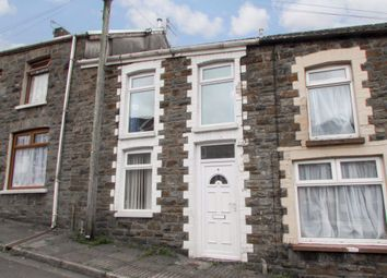 Thumbnail 2 bedroom property to rent in Alexandra Road, Pontycymmer, Bridgend
