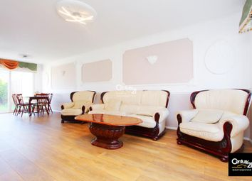 Thumbnail 4 bed property to rent in Higham Hill Road, London