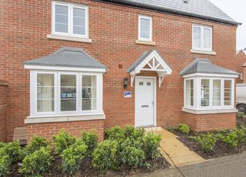 Thumbnail 3 bed flat to rent in Wetherby Road, Bicester