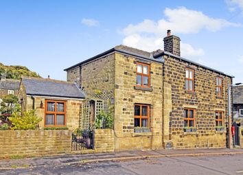 Thumbnail 3 bedroom detached house for sale in Royd Moor Road, Thurlstone, Sheffield