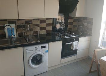 Thumbnail 3 bedroom flat to rent in Drummond Street, Euston