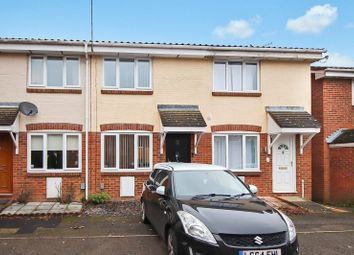 2 bed terraced house for sale in Hales Park Close, Hales Park, Hemel Hempstead, Hertfordshire HP2