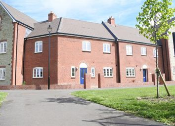 Thumbnail 3 bed terraced house for sale in Bramble Patch, Shaftesbury