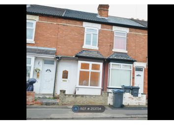 Thumbnail 3 bed terraced house to rent in Roma Road, Birmingham
