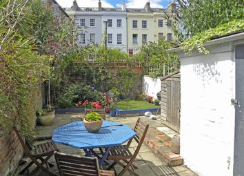 Thumbnail 3 bed terraced house for sale in Roberts Road, St. Leonards, Exeter