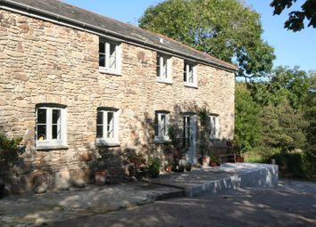 Thumbnail 4 bed property to rent in Rose, Truro, Cornwall
