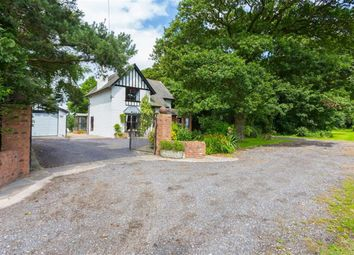 Thumbnail 4 bedroom farmhouse for sale in Inskip, Preston