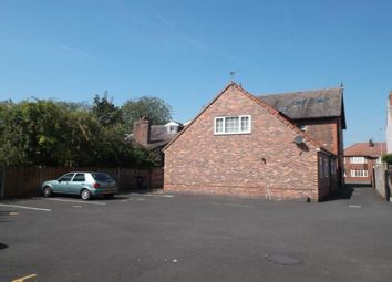 Thumbnail 2 bed flat for sale in Ditchfield Road, Widnes