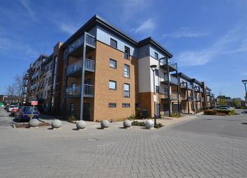Thumbnail 2 bed flat to rent in Evergreen Drive, West Drayton
