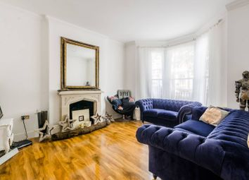 5 bed terraced house for sale in Gorst Road, Between The Commons, London SW11