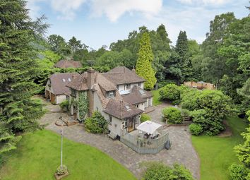 Thumbnail 5 bed detached house for sale in Old Forge Wood, Crawley, West Sussex