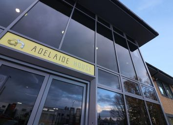 Thumbnail Serviced office to let in Adelaide House, Falcon Road, Off Boucher Road, Belfast