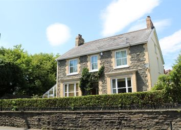 Thumbnail 4 bed property for sale in Bryn Road, Pontllanfraith, Blackwood