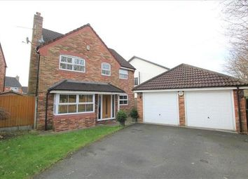 Thumbnail 4 bed property for sale in Pintail Close, Leyland